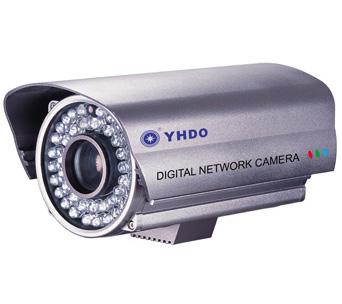 永辉网络型摄像机