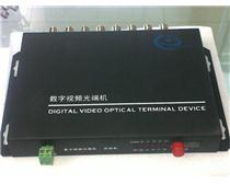 恩威尔数字视频光端机