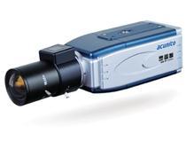 网络高清枪式摄像机