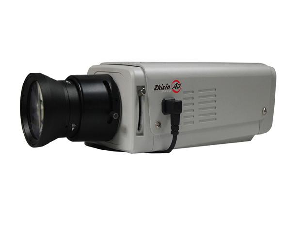 超宽动态彩色高清晰度摄像机