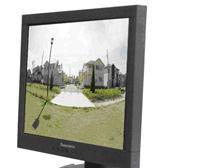 SHM-1790 数字高清SDI监视器