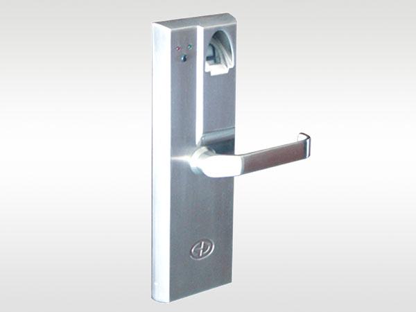 DL200E指纹防盗门锁