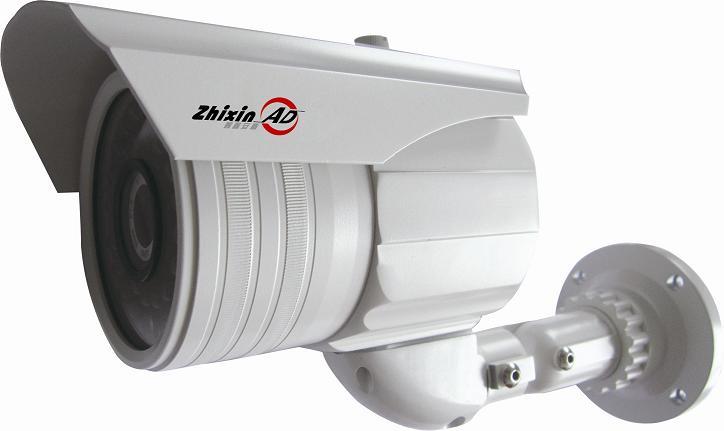 高清720P红外网络摄像机