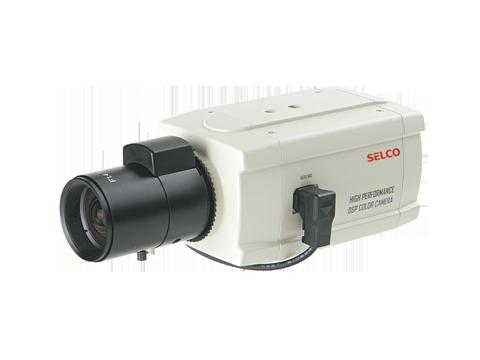 600TVL宽动态彩色枪式摄像机