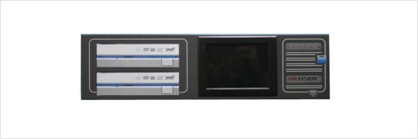 海康威视网络硬盘录像机