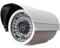 30万高清网络红外防水摄像机