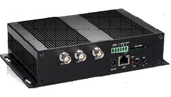 经济型网络视频服务器