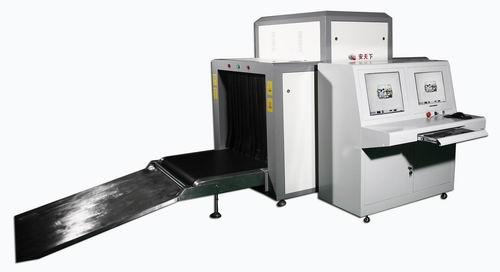 安天下-通道式X光机