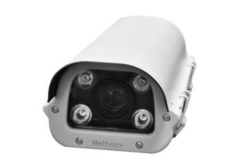 护罩型高清网络阵列式红外摄像机