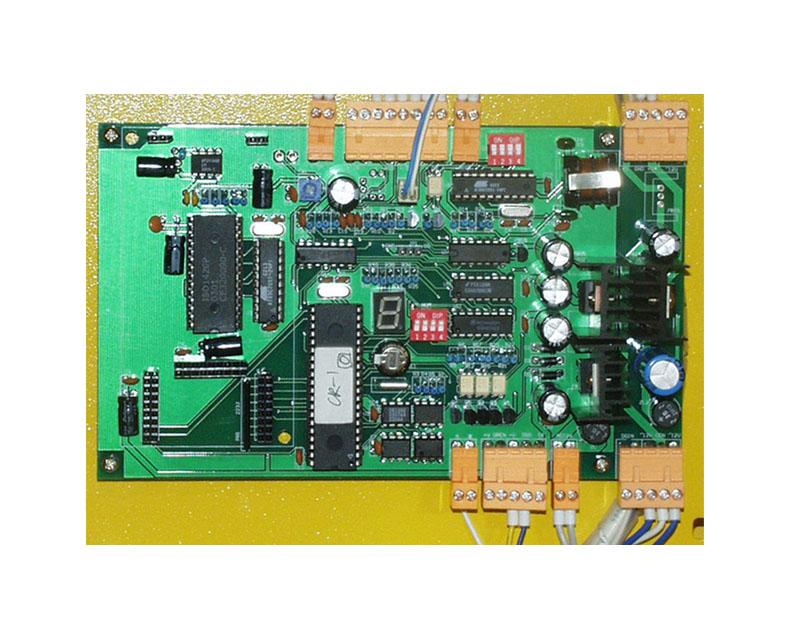 > 控制器电路板  产品类别:报警控制器,光端机 产品品牌: 规格型号:ey