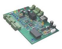 捷康特 2001 单门双向刷卡门禁控制器