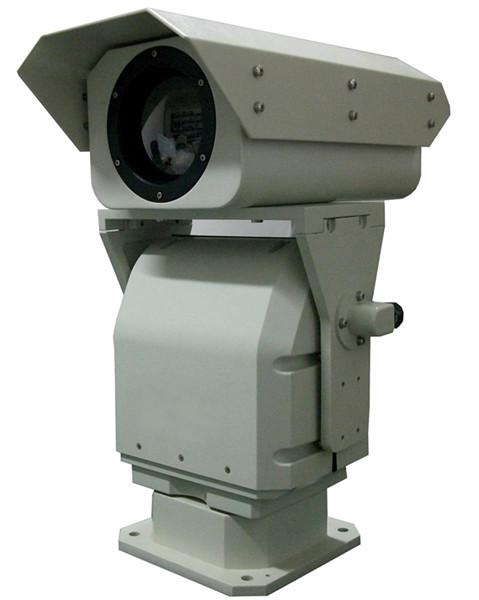 水库监管防盗报警热成像摄像机