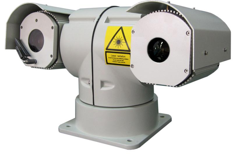 学校校区监控专用激光摄像机