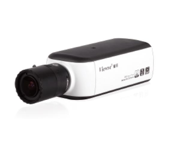 650线枪式摄像机
