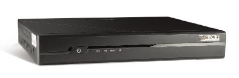 经济型嵌入式硬盘录像机