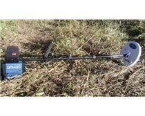 地下金属探测器