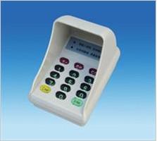 供应湖南省银行柜台专用密码键盘客户评价器 长沙服务评价器