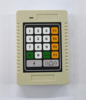 FHB201单门门禁控制器