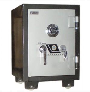 蓝盾防火机械保险柜A500