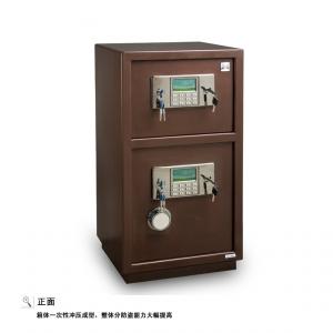 威伦司睿司系列电子式保管箱BGX-A/D740S