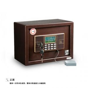 威伦司睿司系列电子式保管箱BGX-A/D31