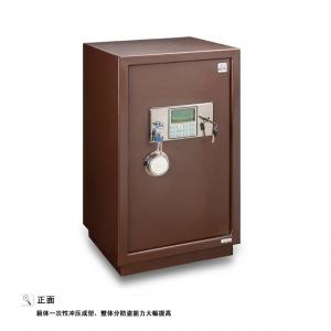 威伦司睿司系列电子式保管箱BGX-A/D640