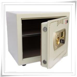 杰宝大王金爵Ⅱ系列FDG-A/D-25L电子密码防盗保险箱