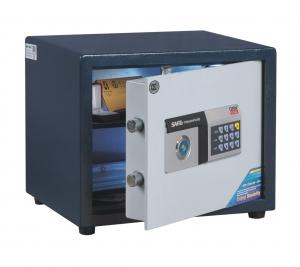 全能FG-3542保险柜 FDG-A1/D-33黑白套色 电子密码保险柜