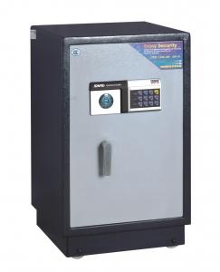 全能FG-6842保险柜 FDG-A1/D-60黑白套色 电子密码保险柜