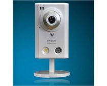 3G手机视频监控网络百万高清摄像机