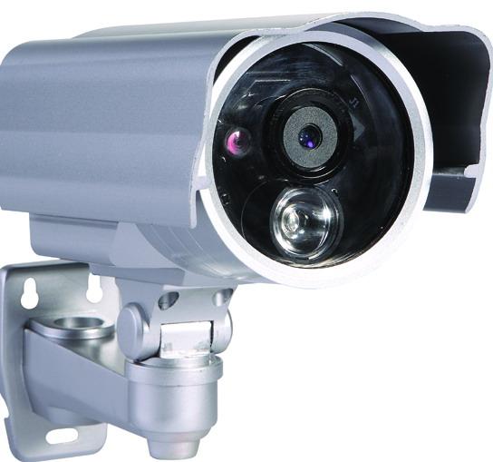 郑州监控摄像头安装