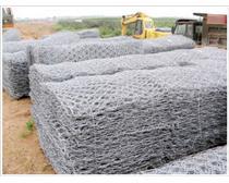 厂家供应北京石笼网铅丝笼格宾网