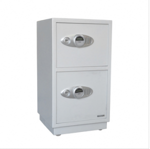 迪堡G1-810S高级电子密码保管箱(柜) 厂家直销迪堡保险柜报价图片