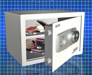 迪堡G-120高级保管箱 中国保险箱品牌排名