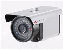 百万高清红外监控摄像机 远程摄像机