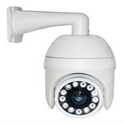 网络云台球形摄像机9