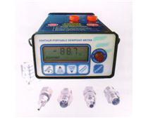 智能型精密微水分析仪