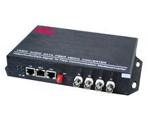 4路 光端机 多功能光端机 哨位光端机 武警光端机 一纤通光端机