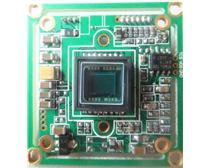 彩色摄像机-索尼CCD板-600线 2040E+639宽动态高清机板