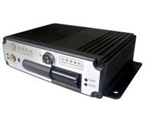 车载SD卡录像机四路视频监控系统