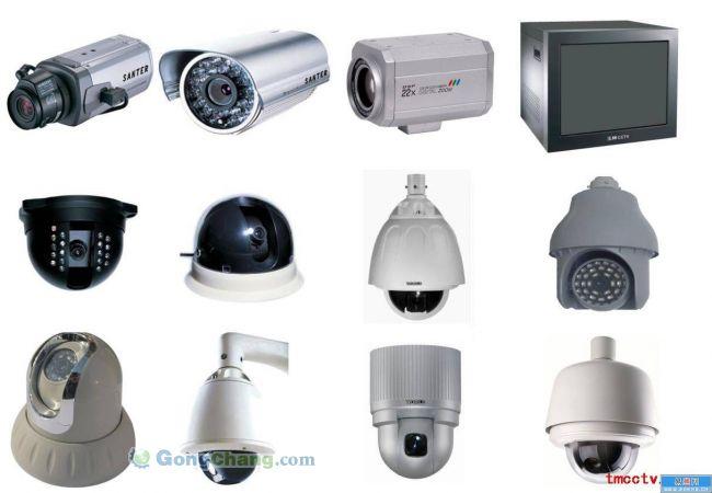 高清数字视频监控