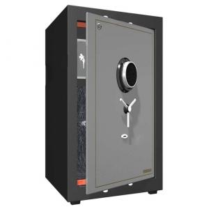 迪堡FDG-A1/J-180FM 移门机械防火防盗保险柜 保险柜品牌