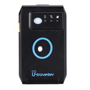 免安装大电池 汽车GPS定位器K1型