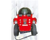矿难排险侦测专用机器人