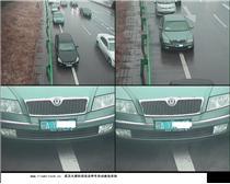 违章停车智能抓拍系统