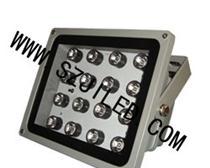 LED智能车牌识别闪光灯