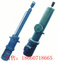 DYTZ型整体直线式电液推杆