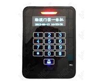 触摸IC卡门禁机,IC卡触摸按键门禁读卡器,IC卡门禁机