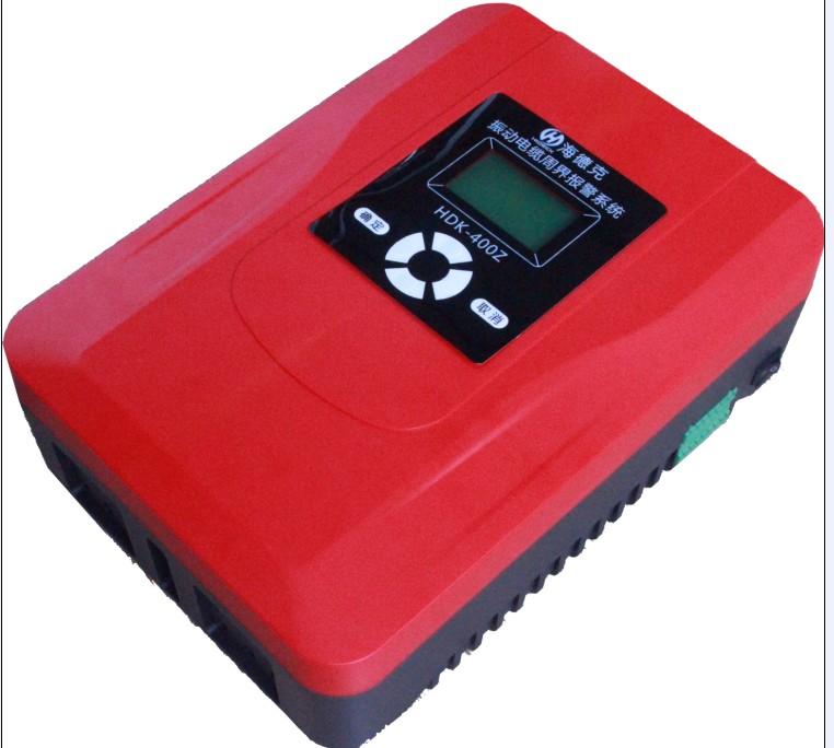 振动电缆探测器