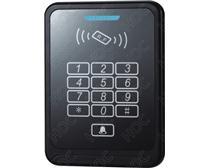 触摸门禁机,触摸门禁读卡器  触摸密码门禁读卡器生产厂家